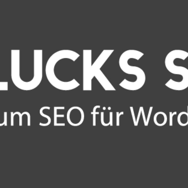 Delucks SEO: Geballte Premium SEO Power für WordPress