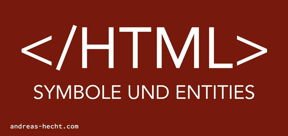 html-symbole-und-entities-liste
