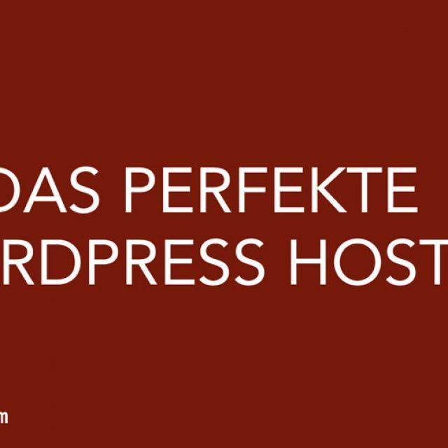 das-perfekte-wordpress-hosting