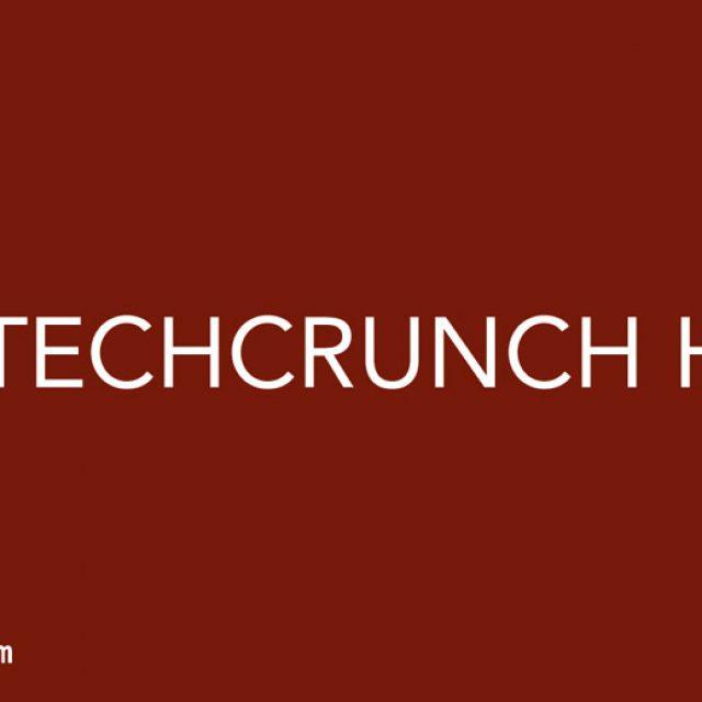 techcrunch-hack