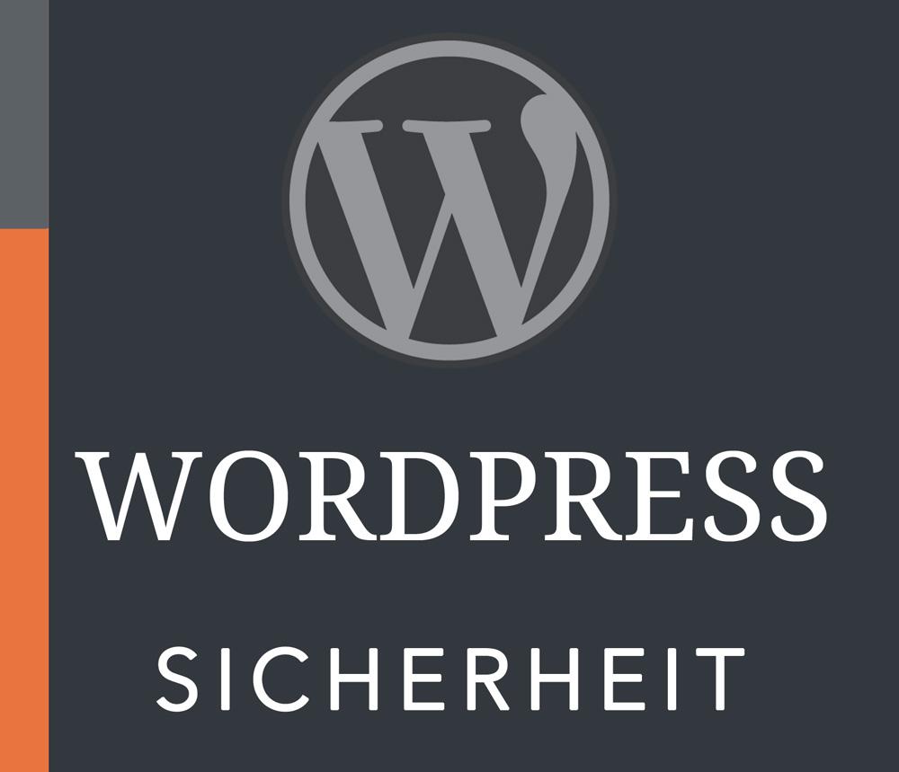E-Book WordPress Sicherheit