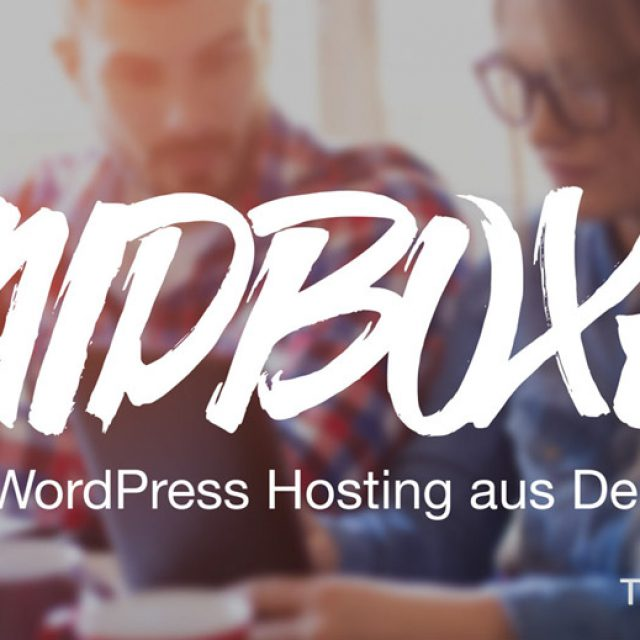 Raidboxes: Premium WordPress Hoster bekommt Finanzspritze