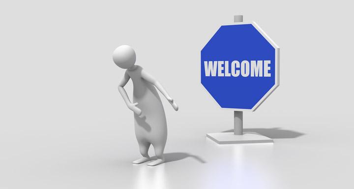 Blog promoten: Heiße neue Leser willkommen!