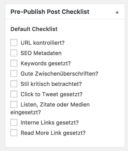 die-checkliste-vor-jedem-post