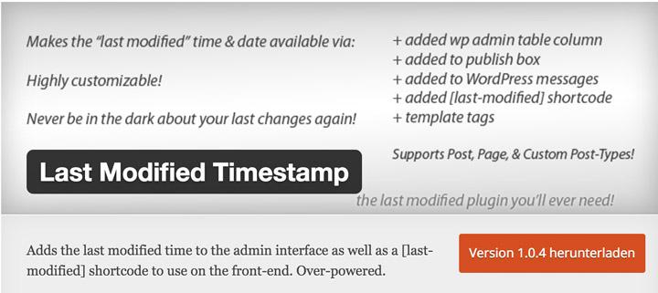 last-modified-timestamp