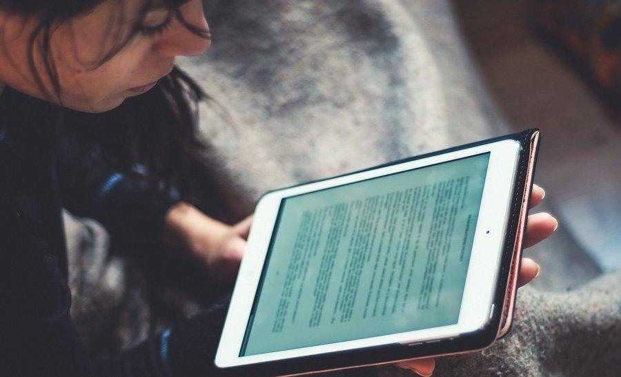 Besser lesbare Inhalte schreiben ist für das Internet sehr wichtig.