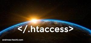 Die perfekte .htaccess für dein WordPress – HighSpeed und Sicherheit