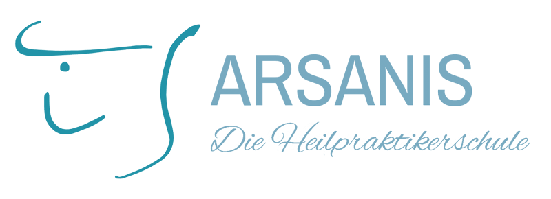 Heilpraktikerschule ARSANIS Logo