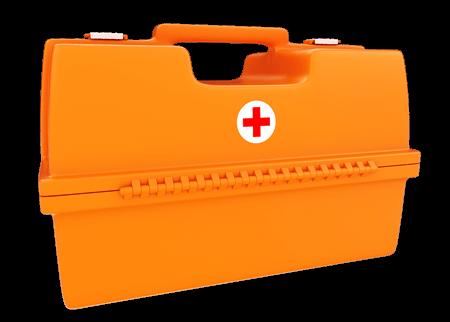 Der Erste-Hilfe-Koffer für gehackte Websites. Andreas Hecht hilft Dir sofort.