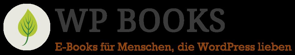 WPBOOKS Logo