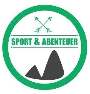Sport und Abenteuer Logo