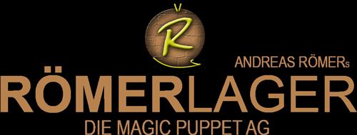Roemerlager.com Logo