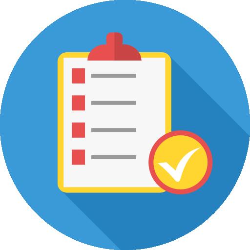 Leistungen des WordPress Performance Test