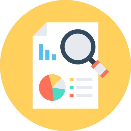 Keyword-Recherche inkl. Seitenstruktur
