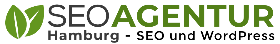 SEO Agentur Hamburg Logo