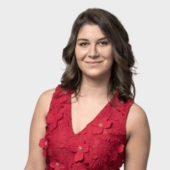 Milena Kostadinova - externe Freelancerin für Google Ads Kampagnen