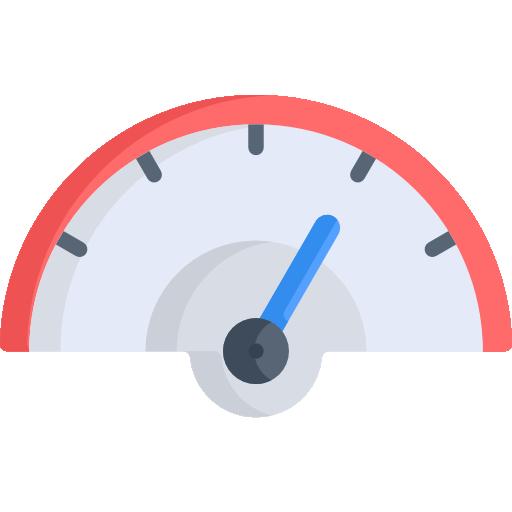 Wie schnell wird meine Website nach dem Performance Service sein?