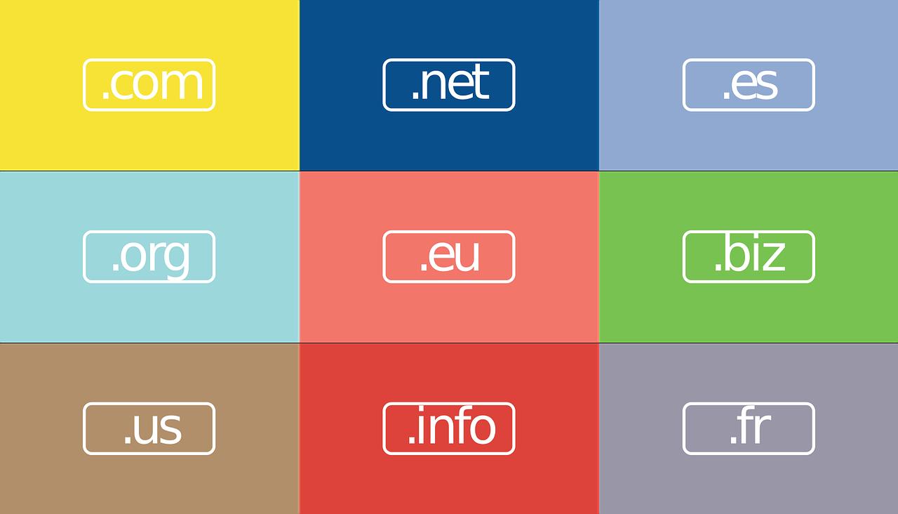 Internationales SEO: Die Qual der Domain-Wahl bei SEO International